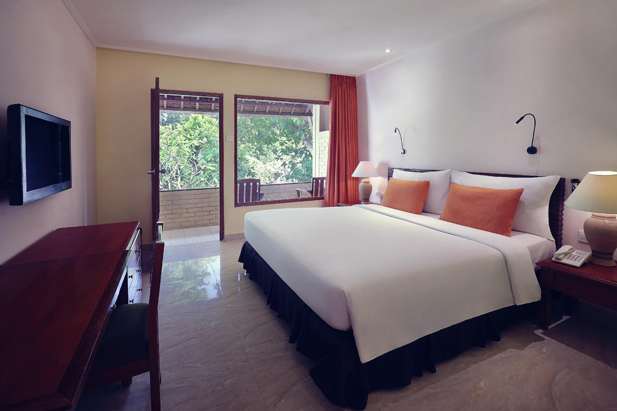 BEDROOM in Mercure Resort Sanur
