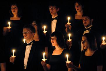 Advent Fair / Choir Festival