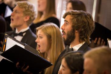 Columbia Chamber Singers