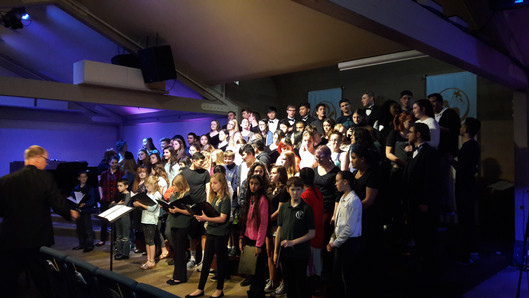 Vancouver Youth Choirs Spring Concert