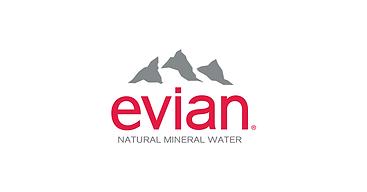 Evian Mineral Logo.png