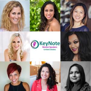 KeyNote Women Speakers US