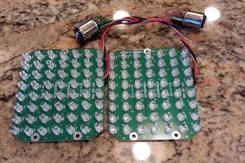 914 Brake Boards (pair) - GREEN PCB