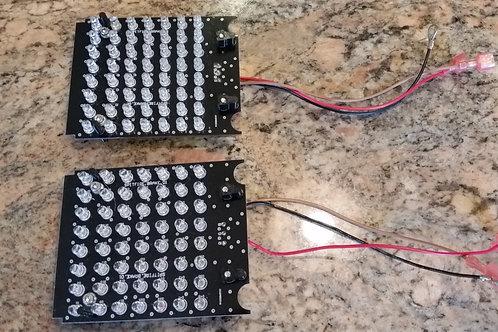 Spitfire Brake Boards (pair)