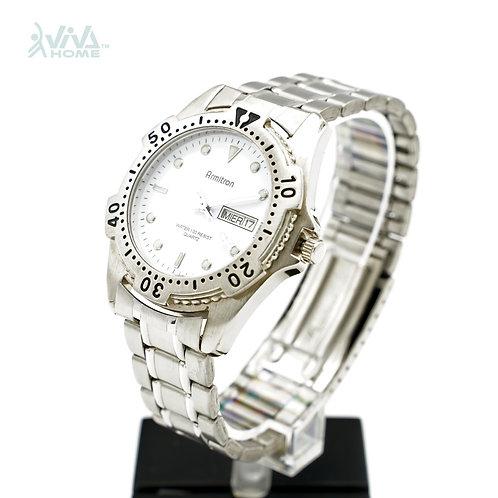 石英 男裝時尚手錶 Armitron Watch 146