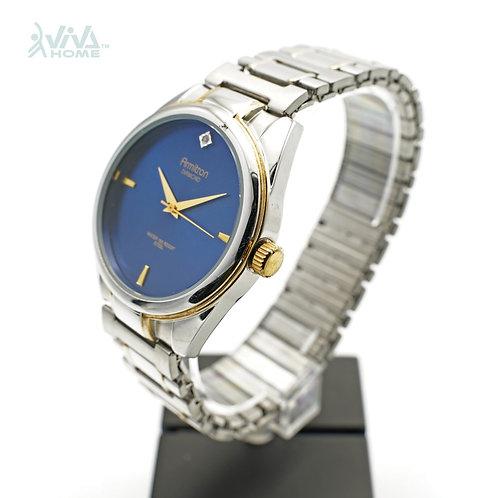 石英 男裝時尚手錶 Armitron Watch 194