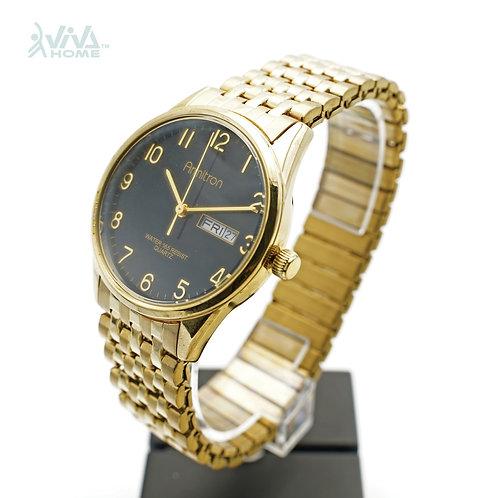 石英 男裝時尚手錶 Armitron Watch 187