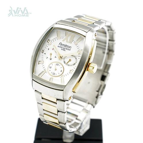石英 男裝時尚手錶 Armitron Watch 139