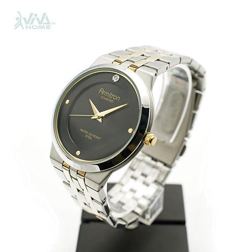石英 男裝時尚手錶 Armitron Watch 186