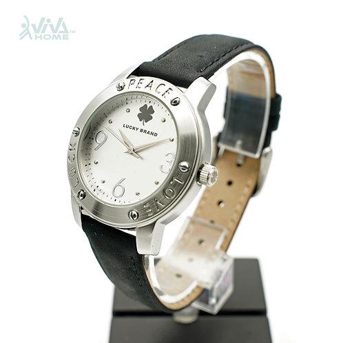 石英 男裝時尚手錶 LuckyBrandWatch-004