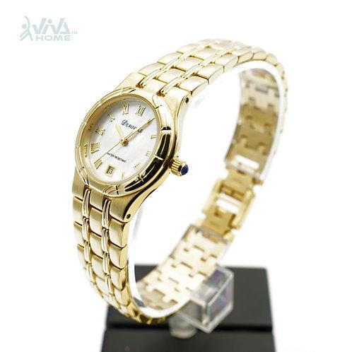 精美系列 女裝腕錶 DeauvilleWatch-008