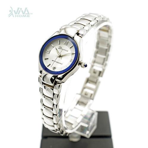 精美系列 女裝腕錶 DeauvilleWatch-003