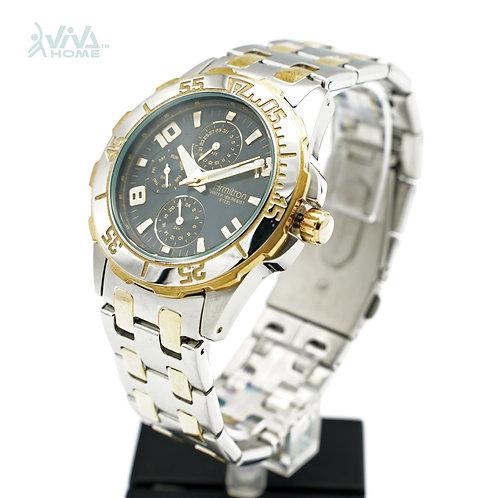 石英 男裝時尚手錶 Armitron Watch 142