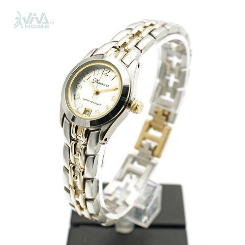 精美系列 女裝腕錶 DeauvilleWatch-006