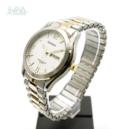 石英 男裝時尚手錶 Armitron Watch 192