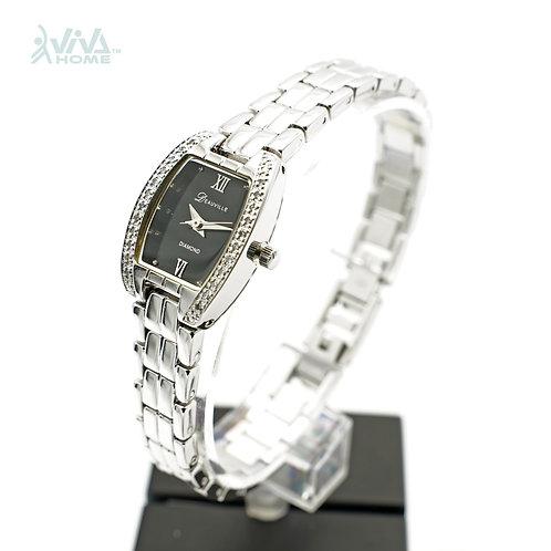 精美系列 女裝腕錶 DeauvilleWatch-005