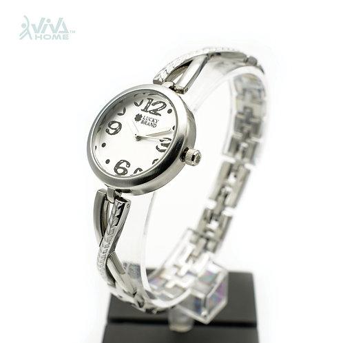 石英 男裝時尚手錶 LuckyBrandWatch-006