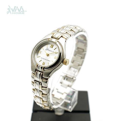 精美系列 女裝腕錶 DeauvilleWatch-002