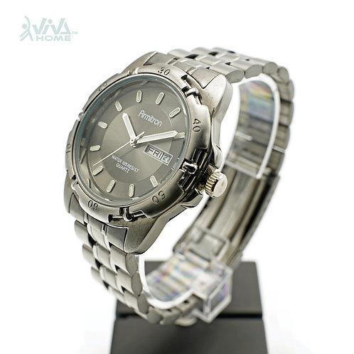 石英 男裝時尚手錶 Armitron Watch 185