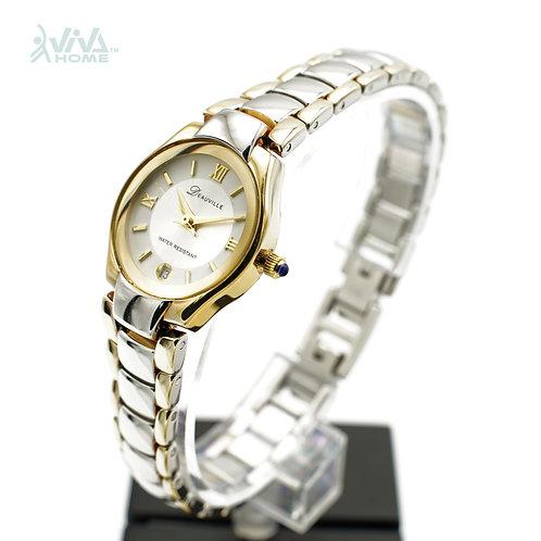 精美系列 女裝腕錶 DeauvilleWatch-001