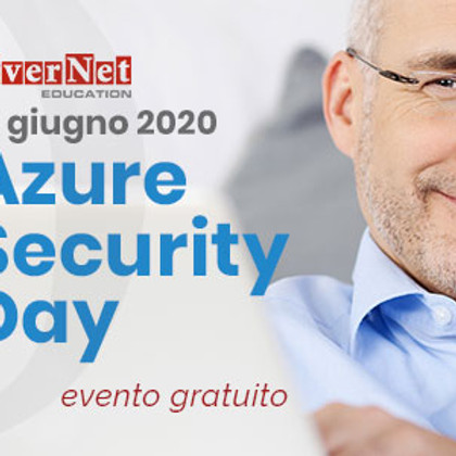 Azure Security Day