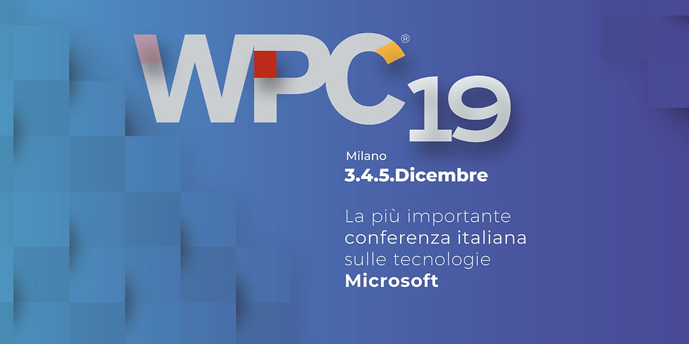 WPC2019