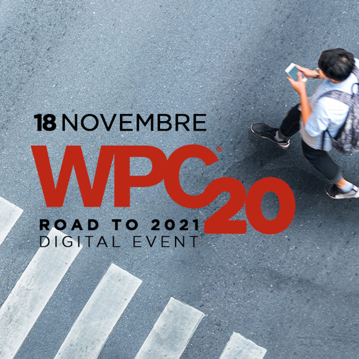 WPC2020 road to WPC2021