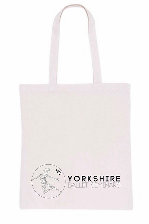 YBS Logo Tote bag