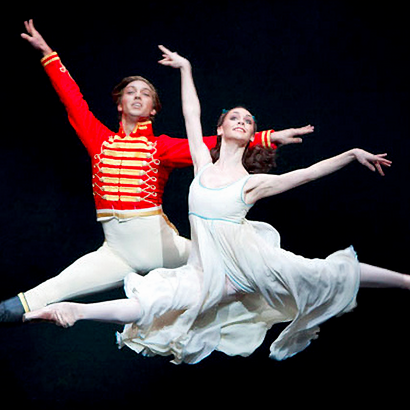 Ladies Masterclass with Elizabeth Harrod, Soloist, Royal Ballet. Ages 16 - 19. Advanced students only. £65