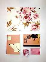 Spring Paper Set