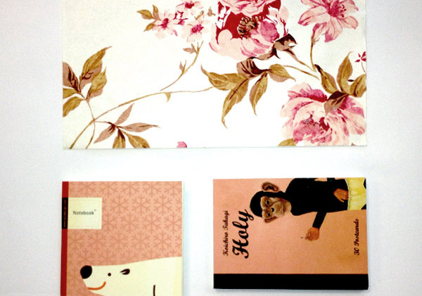 Set Paper Spring