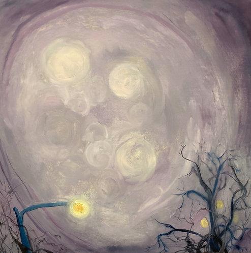 Andrea Caldarise, Unidentified Moon