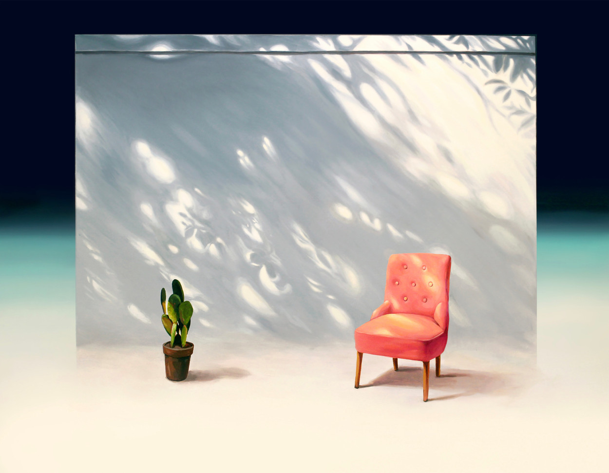 Rest chair (2018)