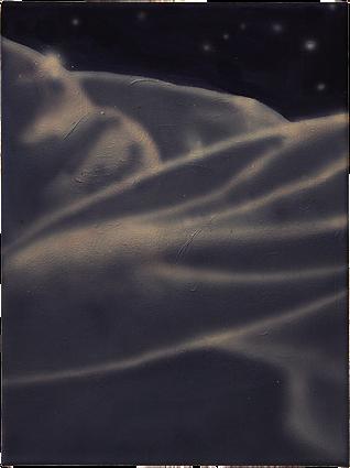 Stare in Night (2020 Feb) Sicheng Wang