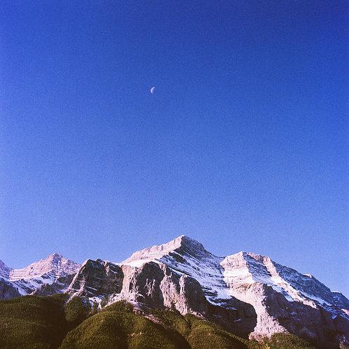 Josh Garcia, Mountain Moon