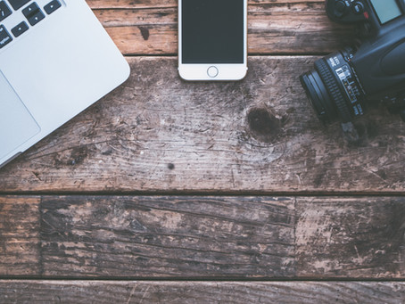 Photography Resources During COVID-19