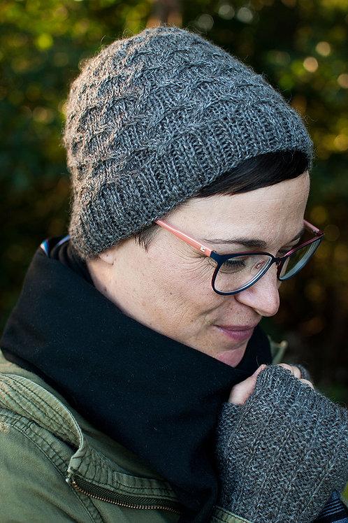 Gooram Gotland Hat Knitting kit 8PLY