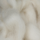 Llama Fibre White  100 g