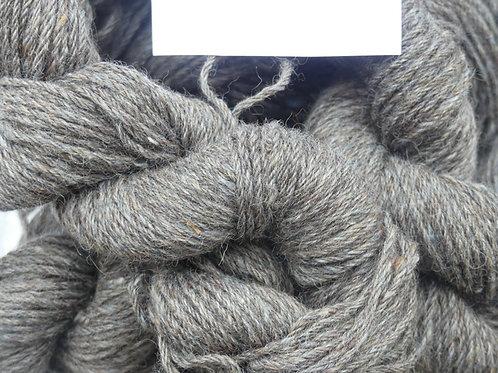 Silver grey gotland 8 ply 50g $11.00