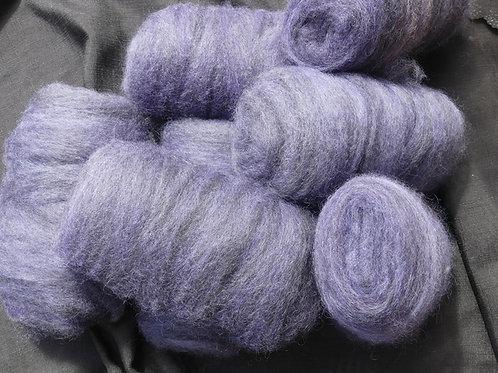 Blue Grey swirl 100g