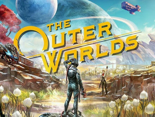 The Late Outer Worlds Review