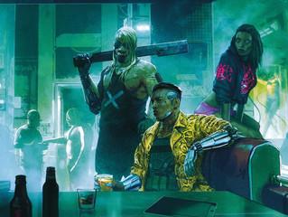 Cyberpunk: A Primer Part 2