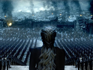 Game of Thrones: The Final Episode