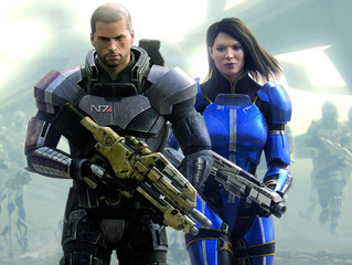 I'm Commander Shepard, and this is My Favorite Rumor on the Citadel.
