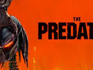 The Hunt has Devolved - The Predator