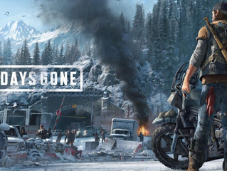 The Really, REALLY, Late Days Gone Review