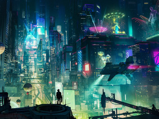 Cyberpunk: A Primer