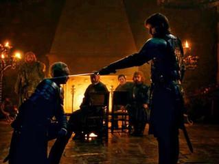 Games of Thrones Season 8 - Episode 2