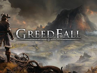 A Diamond in the Rough: GreedFall