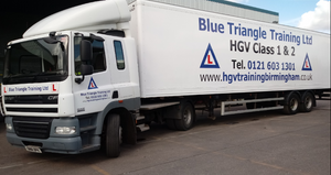 New Trailer to the fleet signed up and ready to go